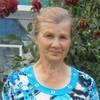 нина, 68, г.Елец