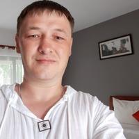 Игорь, 37 лет, Весы, Тюмень