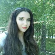Ольга 30 лет (Стрелец) Чебоксары