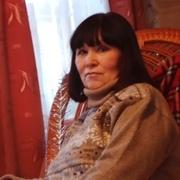 Гришина Людмила 60 Касимов