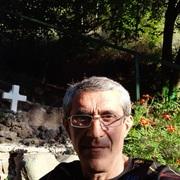 Aram Ziroyan 52 Гюмри