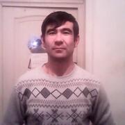 Уринбой, 38