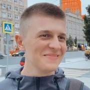 Андрей 21 Жигулевск