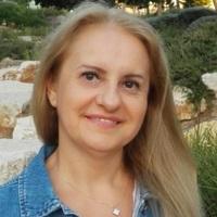 Zhanna, 54 года, Козерог, Бат-Ям