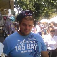 Алексей, 33 года, Весы, Одесса