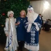 Нина 60 лет (Скорпион) Ростов