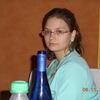Nadejda Sverchkova, 29, Murmashi
