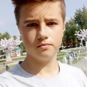 Андрей 17 Сургут