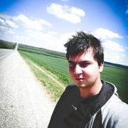 Олег 23 года (Весы) хочет познакомиться в Лагань