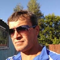 ЭДУАРД, 48 лет, Дева, Новосибирск