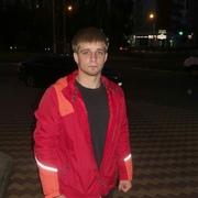 Сергей 22 Курск
