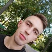 Дмитрий Ульянов 23 Дмитров