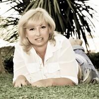 ИННА, 52 года, Стрелец, Донецк