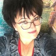 Александра 51 год (Дева) хочет познакомиться в Любиме