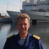 Анатолий Ушаков, 54 года, Скорпион, Санкт-Петербург