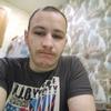 Stas Ponomarev, 25, Bakaly