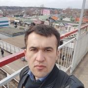 шухрат  Каримов 31 Москва
