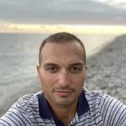 Дмитрий 30 Сочи