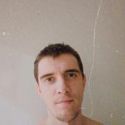 Сергей 24 Новосибирск