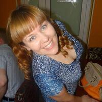 Лика, 21 год, Близнецы, Хабаровск