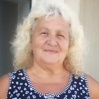 Валентина Владимировн, 69 лет, Рыбы, Феодосия