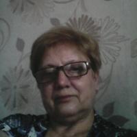 Марина, 66 лет, Рыбы, Новосибирск