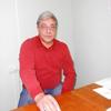Виталик, 57, г.Брянск