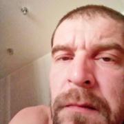 Александр 41 год (Весы) Северск