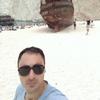 Dimitris, 33, Athens