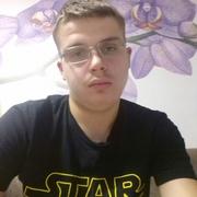 Сергей 19 Вологда
