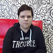 Надежда 38 лет (Телец) Тарасовский