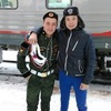 Александр, 19, г.Красноярск