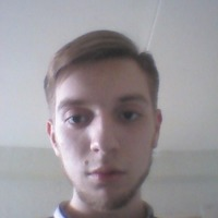 Дмитрий, 23 года, Лев, Москва