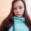Алеся, 19, г.Вилейка