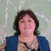 Venera Uteeva, 53, Light