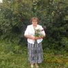 Надежда, 61, г.Анна