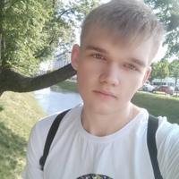 Илья, 18 лет, Лев, Минск