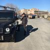 Vahan, 40, г.Yerevan