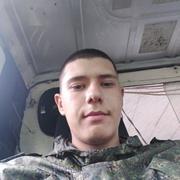 Александр Агафонов 20 Краснокамск