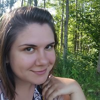 Ульяна, 30 лет, Рыбы, Москва
