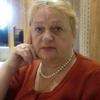 Люся, 62, г.Киев