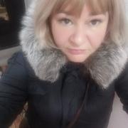 Лена 36 лет (Козерог) Апатиты