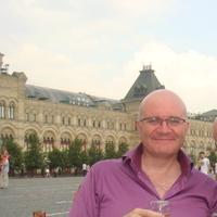 эдуард, 47 лет, Дева, Москва