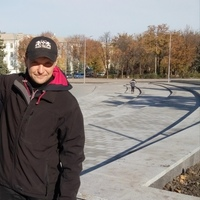 Роман, 41 год, Стрелец, Краматорск