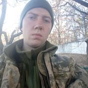 Богдан Андрощук 22 Костополь