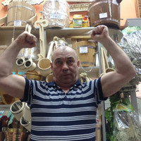 иван, 48 лет, Водолей, Чебоксары
