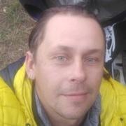 Сергей Жабин 35 лет (Скорпион) хочет познакомиться в Жердевке