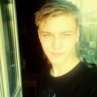 Павел, 22 года, Телец, Томск