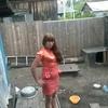 Кристи, 27, г.Залесово