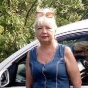 Ольга 57 лет (Лев) Лысьва